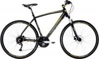 Велосипед Lombardo Matera 500 2017 frame 18