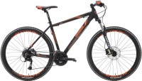 Фото - Велосипед Lombardo Sestriere 350 27.5 M 2017 frame 17