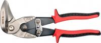 Ножницы по металлу Yato YT-1913 левыйрез