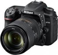 Фото - Фотоаппарат Nikon D7500  kit 18-105