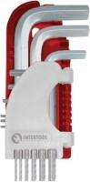 Набор инструментов Intertool HT-1801