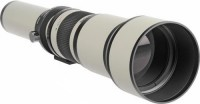 Объектив BOWER 650-1300mm f/8-16
