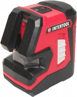 Нивелир / уровень / дальномер Intertool MT-3051 10 м