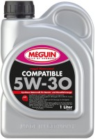 Моторное масло Meguin Compatible 5W-30 1л