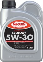 Моторное масло Meguin Ecology 5W-30 1L