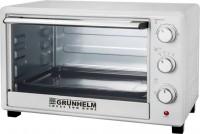 Электродуховка Grunhelm GN33A