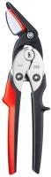 Ножницы по металлу Bessey D123S 260мм / прямойрез
