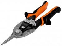 Ножницы по металлу Centroinstrument 0230-3 универсальныйрез