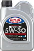 Моторное масло Meguin Efficiency 5W-30 1L
