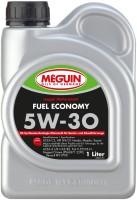 Моторное масло Meguin Fuel Economy 5W-30 1л