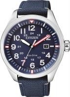 Фото - Наручные часы Citizen AW5000-16L