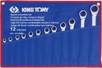 Фото - Набор инструментов KING TONY 12112MRN