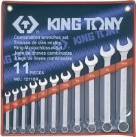 Фото - Набор инструментов KING TONY 1211SR