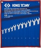 Фото - Набор инструментов KING TONY 12A1MRN
