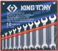 Фото - Набор инструментов KING TONY 1110MR