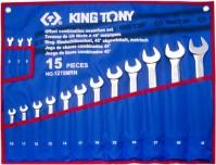 Фото - Набор инструментов KING TONY 1215MRN02