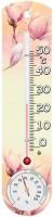 Термометр / барометр Steklopribor 300438