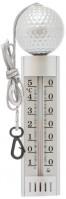 Термометр / барометр Steklopribor 300505