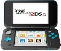 Фото - Игровая приставка Nintendo New 2DS XL 1ГБ