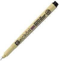 Ручка Sakura Pigma Micron 005 Black