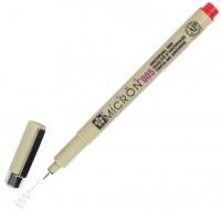 Ручка Sakura Pigma Micron 005 Red