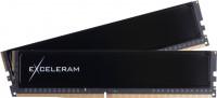 Оперативная память Exceleram Black Sark DDR4 2x8Gb  ED41621AD