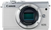Фото - Фотоаппарат Canon EOS M100 body