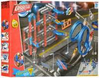 Автотрек / железная дорога Bambi Orbital Racing Car 8899-83