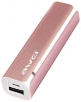 Powerbank аккумулятор Awei Power Bank P90k