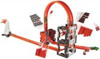 Фото - Автотрек / железная дорога Hot Wheels Construction Crash Kit
