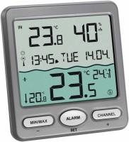 Термометр / барометр TFA 303056