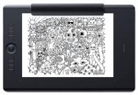 Фото - Графический планшет Wacom Intuos Pro Paper Large