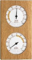 Фото - Термометр / барометр TFA 40105201