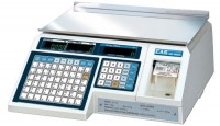 Торговые весы CAS LP-15
