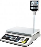Фото - Торговые весы CAS PR-15P