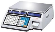Фото - Торговые весы CAS CL-5000J-15IB