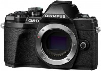 Фото - Фотоаппарат Olympus OM-D E-M10 III  body
