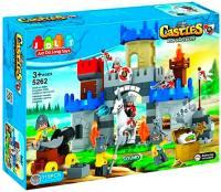 Конструктор JDLT Castles 5262