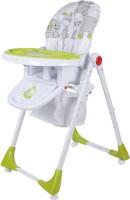 Фото - Стульчик для кормления Sun Baby Comfort Lux