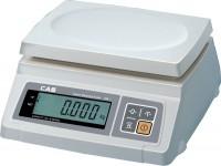 Фото - Торговые весы CAS SW-5