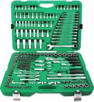 Набор инструментов TOPTUL GCAI216R