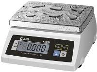 Фото - Торговые весы CAS SW-10W