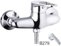 Смеситель Zerix Z65-LOP-B279