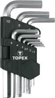 Набор инструментов TOPEX 35D955