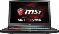 Ноутбук MSI GT73EVR 7RF Titan Pro
