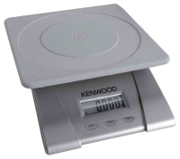 Фото - Весы Kenwood AT 750
