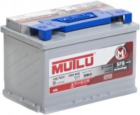 Фото - Автоаккумулятор Mutlu SFB Series 3 European (DIN) (SMF 56081)
