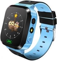 Носимый гаджет Smart Watch Smart Q528