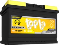 Фото - Автоаккумулятор Topla Top EFB Stop & Go (112060)