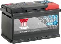 Автоаккумулятор GS Yuasa YBX7000